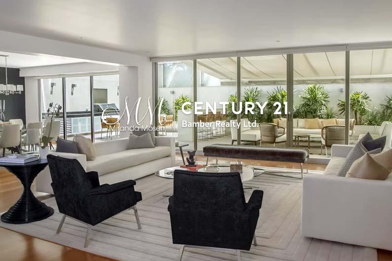 open floorplan concept Calgary for sale